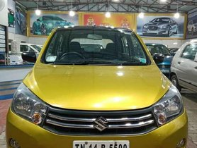 Used Maruti Suzuki Celerio 2014 VXI AT for sale in Chennai