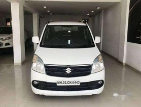 Used Maruti Suzuki Wagon R VXI 2012 MT for sale in Mumbai