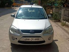 Used Ford Fiesta 2013 MT for sale in Hyderabad
