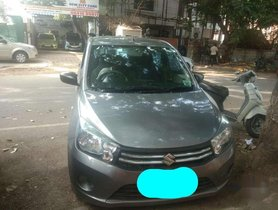 Used 2015 Maruti Suzuki Celerio VXI AT for sale in Chennai