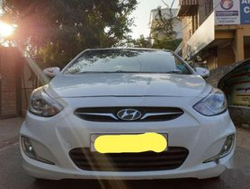 Used Hyundai Fluidic Verna 1.6 CRDi SX AT, 2012, Diesel for sale in Chennai
