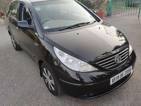 Used Tata Manza Aura (ABS), Safire BS-IV, 2010, Petrol MT for sale in Hyderabad