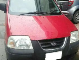 Used Hyundai Santro Xing 2005 MT for sale in Hyderabad