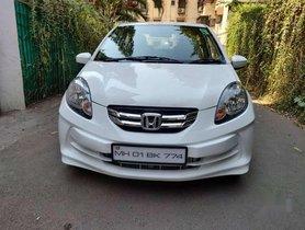 Used 2013 Honda Amaze AT for sale in Mumbai