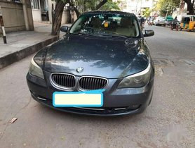 Used BMW 5 Series 530d Highline Sedan 2009 AT for sale in Hyderabad