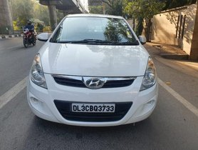 Used 2012 Hyundai i20 Sportz 1.2 MT car at low price in New Delhi