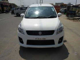 Used 2013 Maruti Suzuki Ertiga VDI MT for sale in Chennai