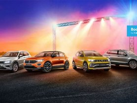 Bookings for Volkswagen Tiguan AllSpace 7-seater SUV Underway at Rs 50,000