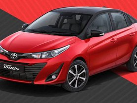 Toyota Yaris Sales Grow By Whopping 111% In January 2020