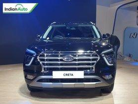 Will 2020 Hyundai Creta Reclaim Crown of Best-selling SUV from Kia Seltos?