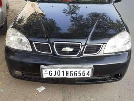 Used Chevrolet Optra 2004 1.6 MT for sale in Ahmedabad