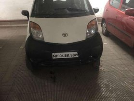Used Tata Nano CX 2014 MT for sale in Mumbai