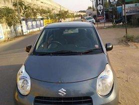 Used Maruti Suzuki A Star 2010 MT for sale in Hyderabad