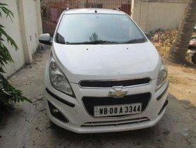Used 2015 Chevrolet Beat LT MT for sale in Kolkata