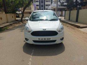 Used 2018 Ford Figo Aspire MT for sale in Coimbatore