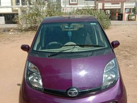 Used 2015 Tata Nano Twist XT AT for sale in Secunderabad