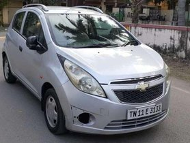 Used Chevrolet Beat LT Diesel, 2013, MT for sale in Chennai