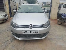 Used 2013 Volkswagen Polo GT TDi MT for sale in Hyderabad