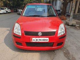 2006 Maruti Suzuki Swift LXI MT for sale at low price in New Delhi