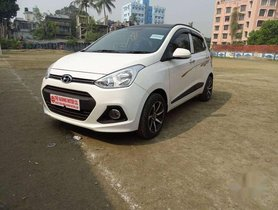 Used Hyundai Grand I10 Sportz 1.2 Kappa VTVT, 2015, Petrol MT for sale in Kolkata