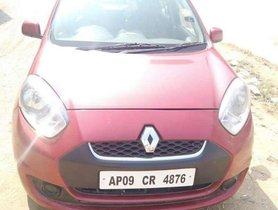 Used Renault Pulse 2013 MT for sale in Hyderabad