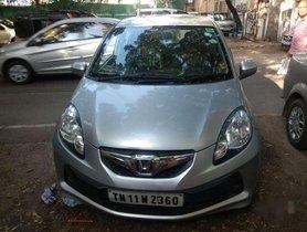 Used 2012 Honda Brio MT for sale in Chennai