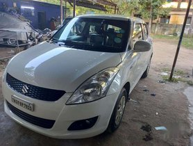 Used 2012 Maruti Suzuki Swift VDI MT for sale in Chennai