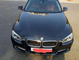 Used BMW 3 Series 320d Sport Line 2013 AT for sale in Mumbai