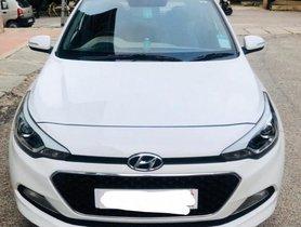 Hyundai i20 Asta Option 1.4 CRDi 2016 MT for sale in Bangalore