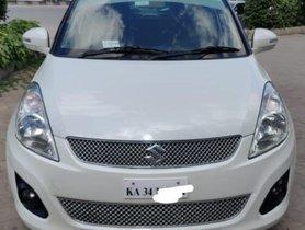Used 2013 Maruti Suzuki Dzire VDI MT for sale in Bangalore