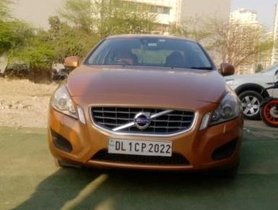 Used Volvo S60 D3 AT 2012 in Noida