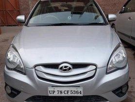 Used Hyundai Verna Transform CRDi VGT SX ABS MT 2011 in Kanpur