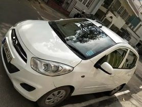 2011 Hyundai i10 Sportz MT for sale in New Delhi