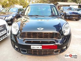 2012 Mini Cooper S AT for sale at low price in Pune