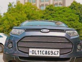 Ford EcoSport 2016 1.5 DV5 MT Ambiente for sale in New Delhi