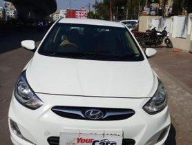 2011 Hyundai Verna 1.6 SX CRDI (O) AT in Hyderabad