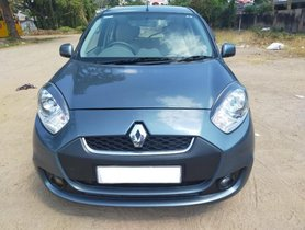 Used Renault Pulse RxL MT 2014 in Chennai