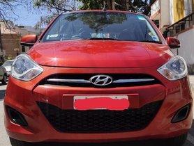 Hyundai i10 Sportz 1.2 AT 2011 in Bangalore