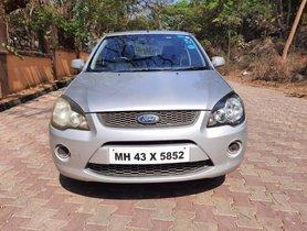 2009 Ford Fiesta 1.6 Duratec EXI MT for sale in Mumbai