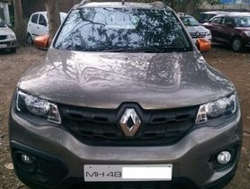 2018 Renault Kwid Climber 1.0 AMT MT for sale in Thane