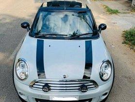 2016 Mini Cooper AT for sale in Chennai