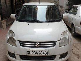 Used 2009 Maruti Suzuki Dzire VXI MT car at low price in New Delhi