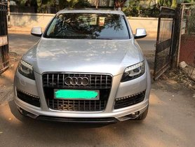 Used 2011 Audi TT AT for sale in Pune