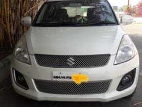 2015 Maruti Swift VDI Optional MT for sale in Pune
