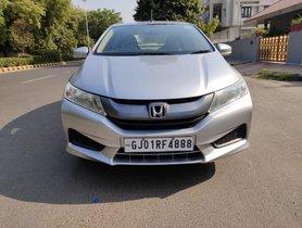 2014 Honda City i DTec E MT in Ahmedabad