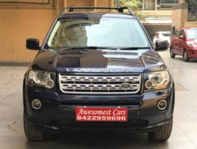 2014 Land Rover Freelander 2 SE AT for sale in Mumbai