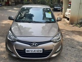2012 Hyundai i20 Sportz AT 1.4 for sale at low price in Pune