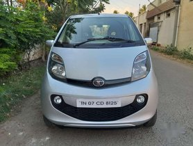Used 2016 Tata Nano Twist XT MT for sale in Coimbatore at low price