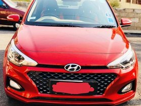 2018 Hyundai Elite i20 1.2 Asta MT for sale in Bangalore