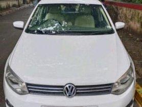 Volkswagen Vento Diesel Trendline 2012 MT for sale in Mumbai